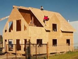 Щитовой дом своими руками цена фото 550