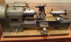 токарный станок школьник т 104