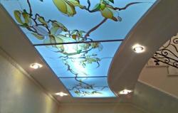Монтаж витражного потолка своими руками — произведение искусства в доме, Строительный портал