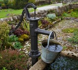 Как смонтировать водопровод на даче своими руками