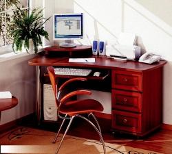 как собрать компьютерный стол своими руками строительный портал