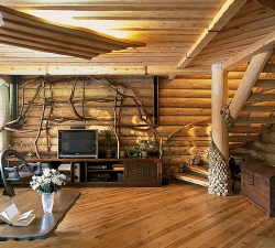Materiály pre výzdobu interiéru domu
