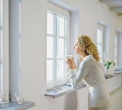 Установка ролеты на пластиковые окна своими руками
