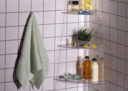 Полка для ванной комнаты своими руками 245 фото 70