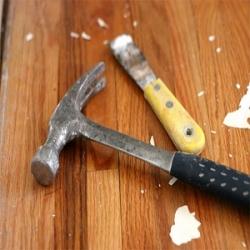Как утеплить бетонный пол в доме своими руками 43