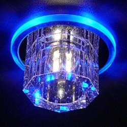 Установка светодиодного светильника своими руками