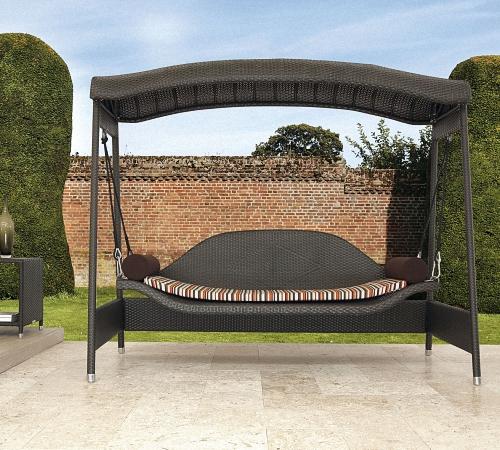 Мебель из искусственного ротанга своими руками, Строительный портал