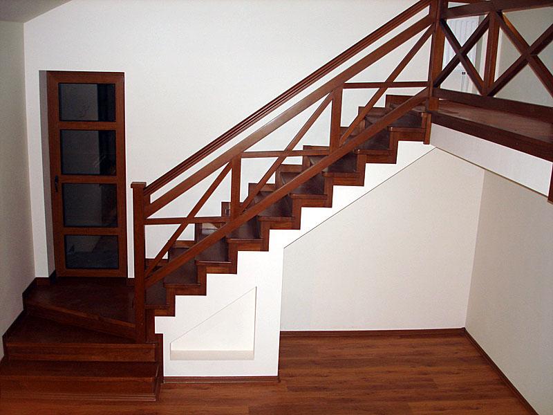 Как сделать поручни для лестницы своими руками фото 479