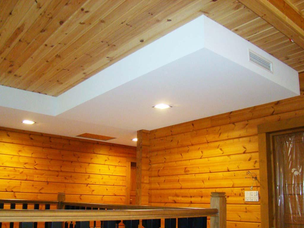 Как можно сделать потолок в своем доме