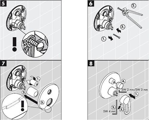 Как выбрать смеситель: