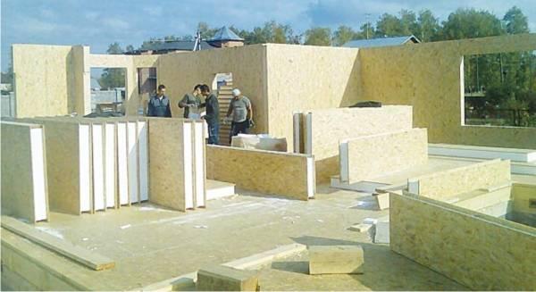 Лестница из бетона на крыльце своими руками
