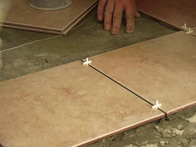 Укладка керамической плитки своими руками пошаговая инструкция 474