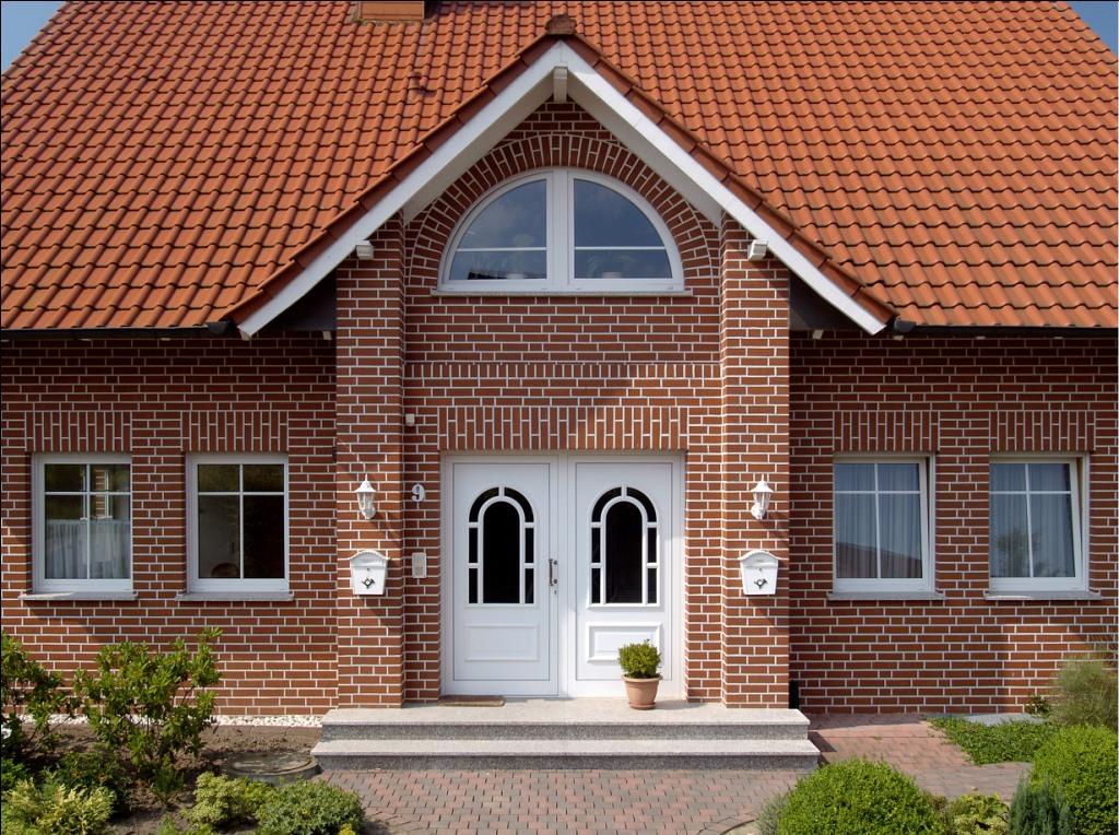 Способы отделки фасадов частного дома