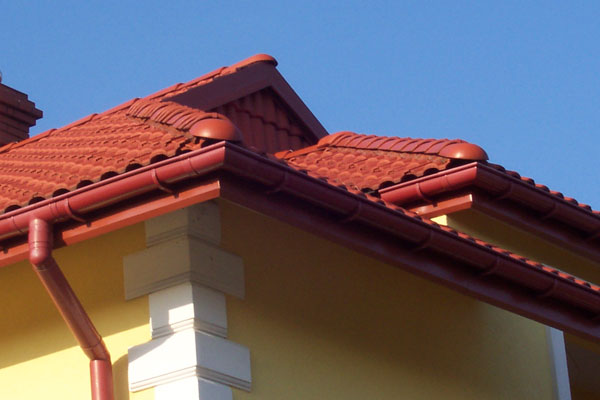 Крыша и кровля - устройство, монтаж, ремонт