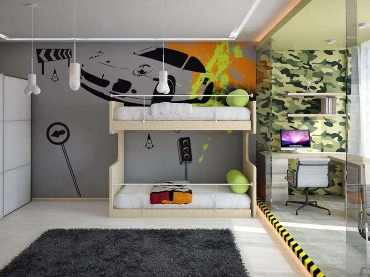 Рисунки в комнату для подростка
