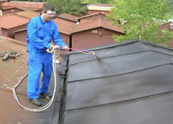 Битумная мастика внутри дома наливной пол боларс св-210 оптим 20 кг цена