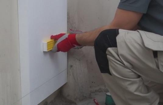 Стена своими руками пошаговая инструкция фото 773