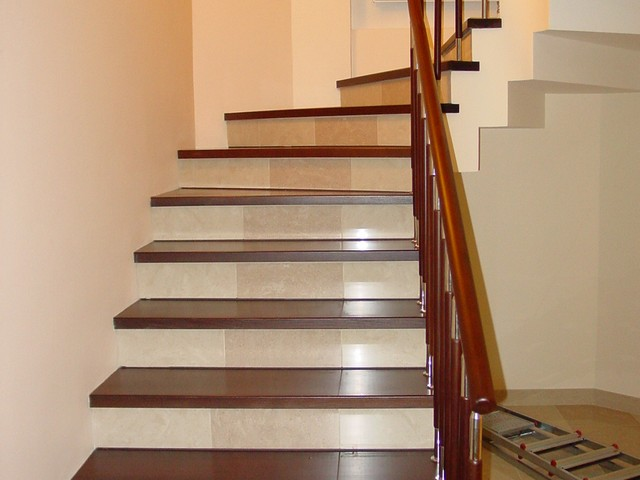 Как обшить лестницу своими руками фото 536