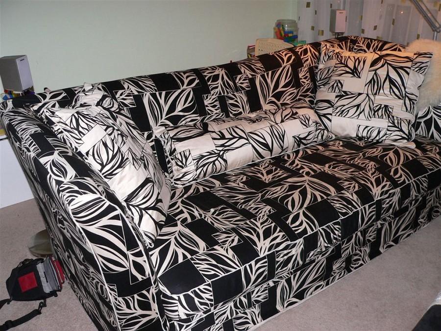 207Как перетягивать мебель в домашних условиях