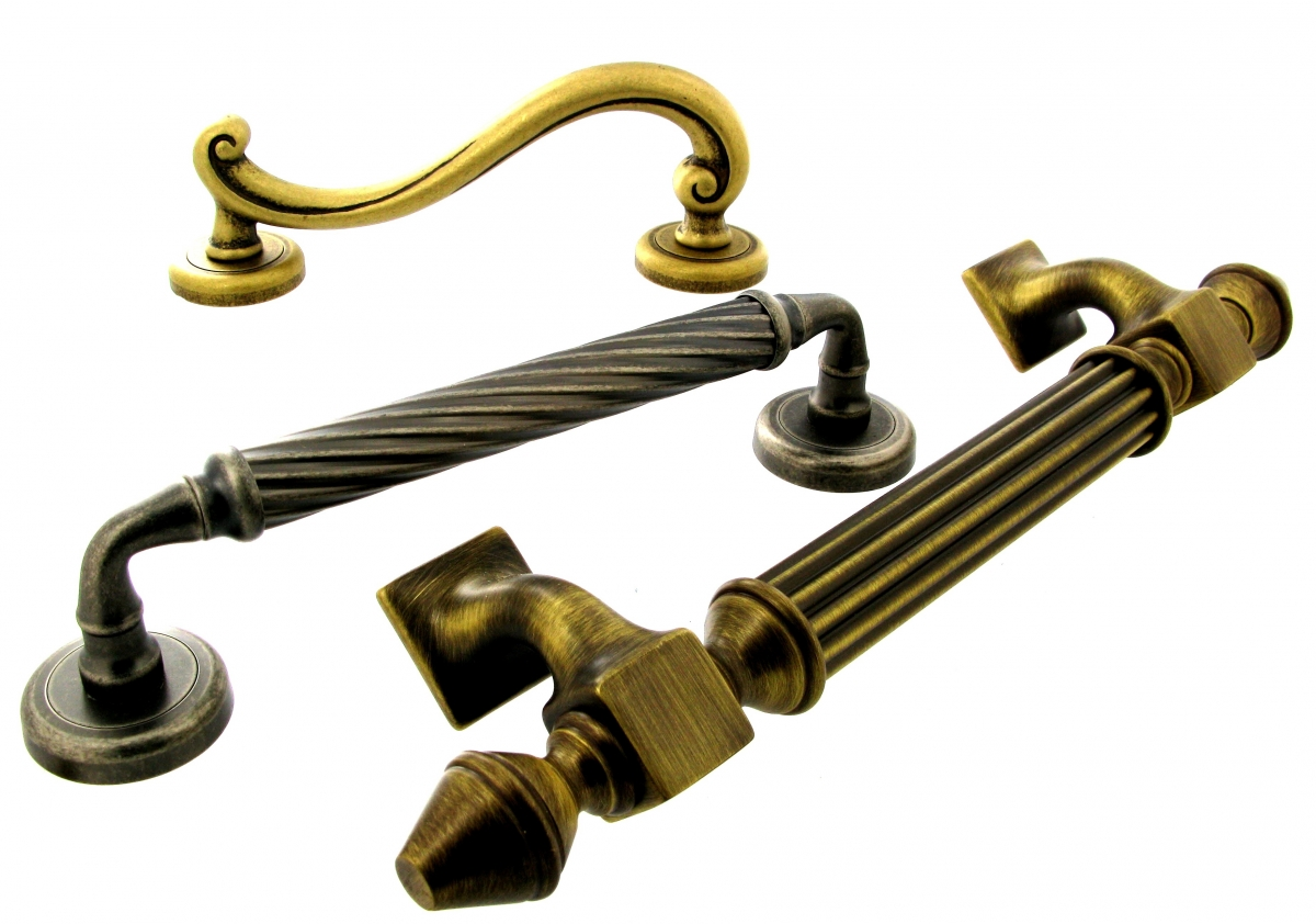 инструкция установка дверной ручки archie