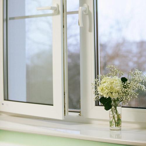 почему бегут пластиковые окна в частном доме