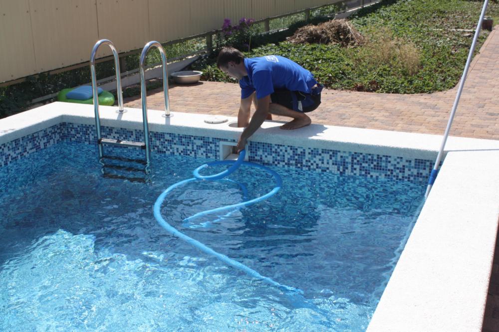 Пропиленовый бассейн доступное удовольствие 20