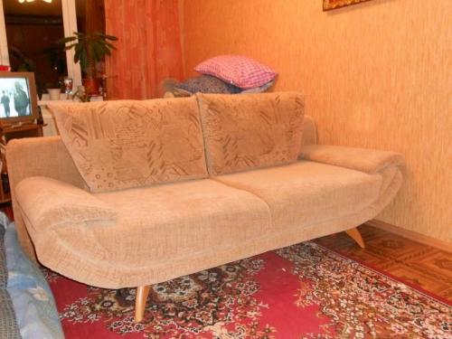 Как обтянуть диван своими руками, Строительный портал