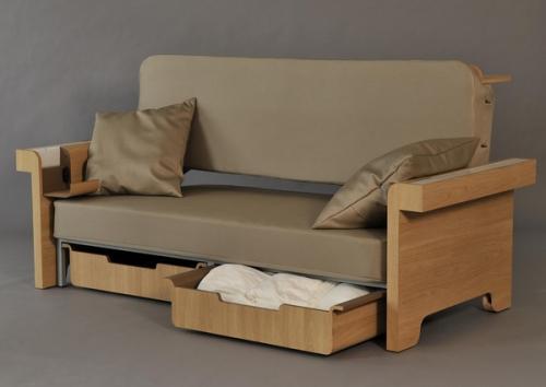 Как из дивана сделать угловой диван своими
