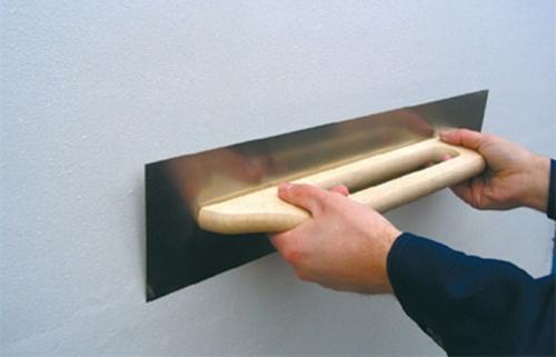 Подготовка потолка под покраску своими руками фото 813