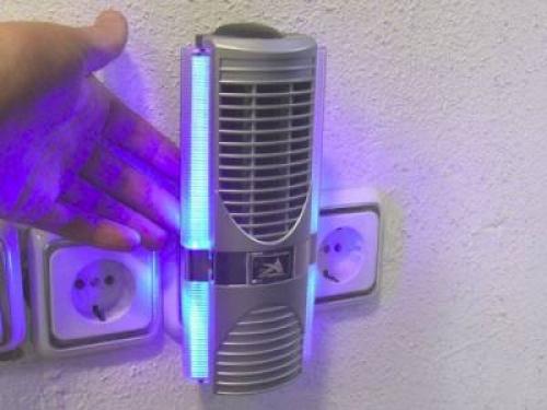 Как правильно выбрать очиститель воздуха, Строительный портал