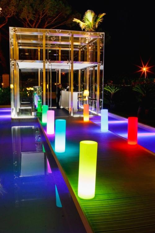 Садовые светильники: выбор для дачного участка, Строительный портал
