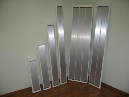 Инфракрасные обогреватели для сауны, излучатели и другое оборудование, Строительный портал