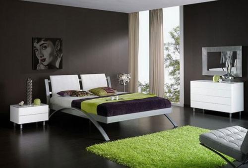 Спальня в стиле минимализм: особенности интерьера, Строительный портал