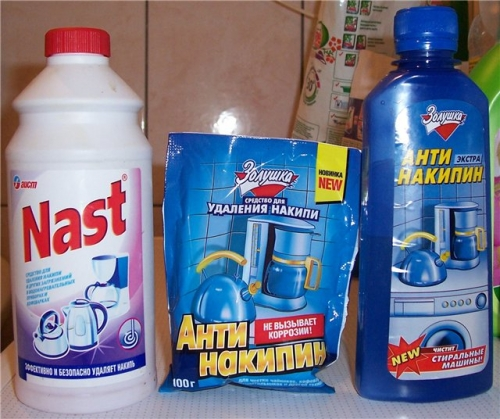 Средство от газов в домашних условиях