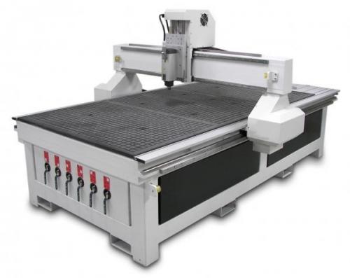 Станки с ЧПУ для обработки мрамора