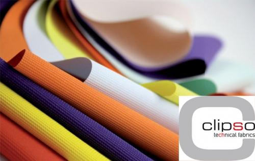 Цветовая гамма бесшовных натяжных потолков Clipso