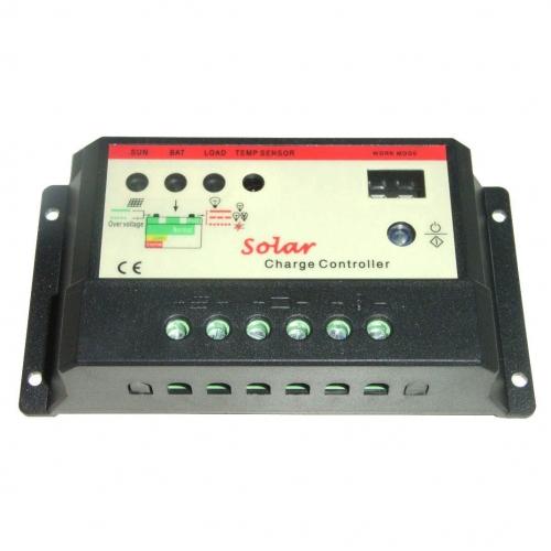 Контроллер управления освещением