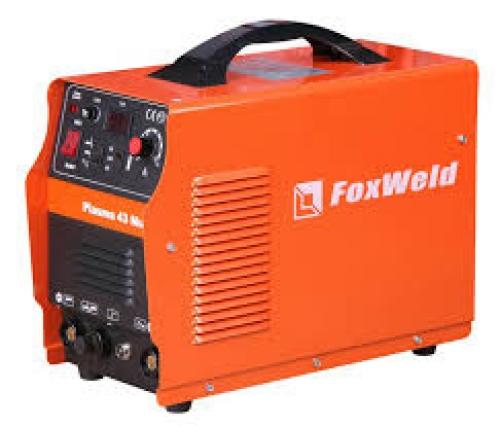Плазморез FoxWeld Plasma 43 Multi