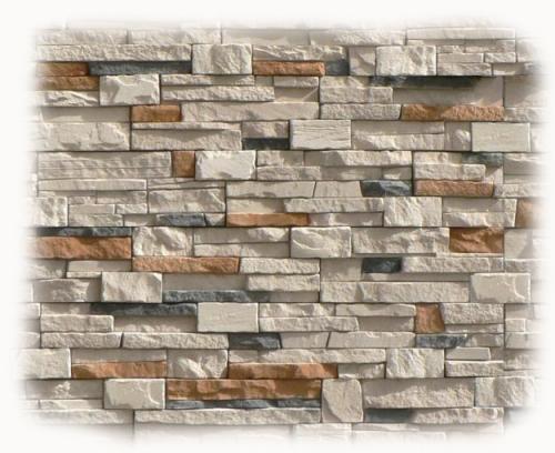 Отделка фасада плиткой и керамогранитом