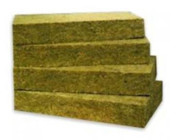 Каменная вата (базальтовая вата)