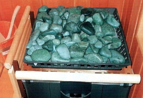 Камни для печек-каменок