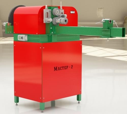 Станок Мастер 2 компании «МАН» для холодной ковки металла