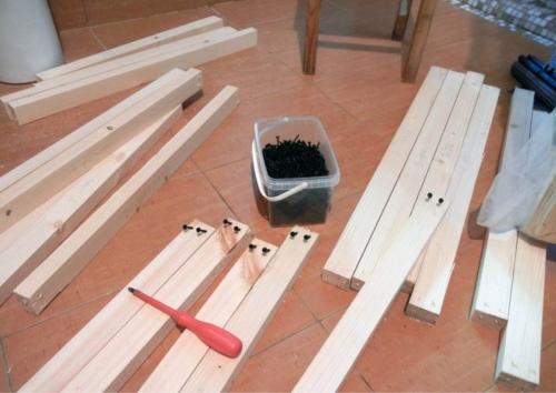 Материалы для обшивки потолка пластиковыми панелями