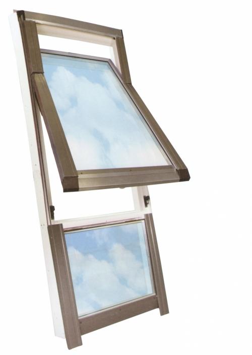 Нижний элемент для мансардного окна