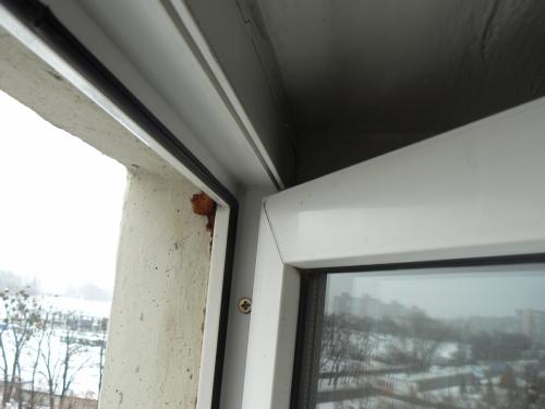 Ремонт окна пвх своими руками