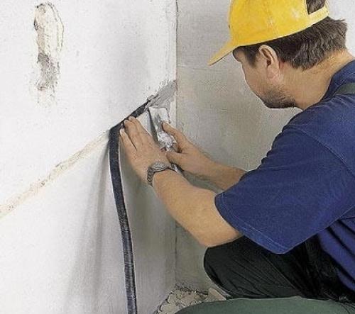 Правильная разводка электрики в квартире