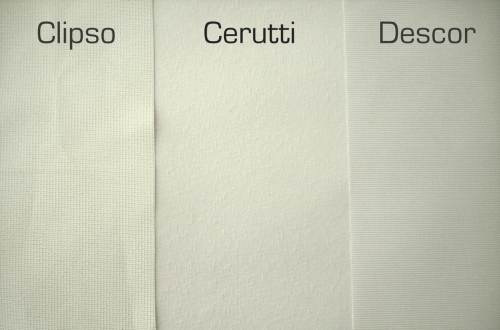 Сравнение полотен натяжных потолков Clopso, Deskor, Cherutti