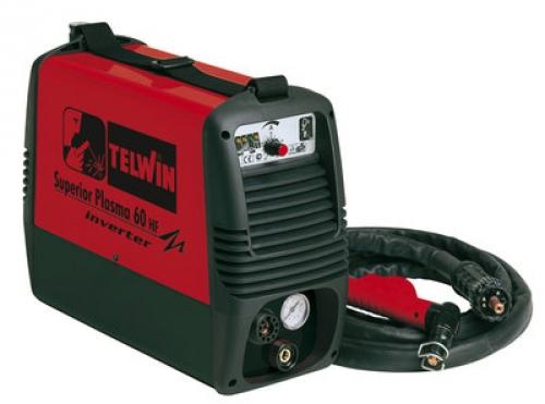 Плазморез TelWin Superior Plasma 60 HF 400V
