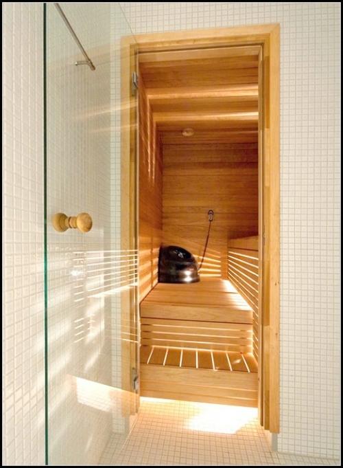 Двери в баню