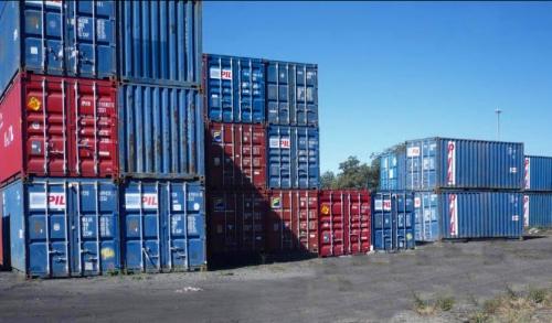 Выбор транспортного контейнера для обустройства блок-контейнера